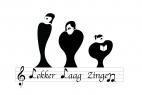 voor vrouwen die houden van laag zingen